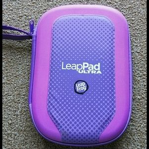 Other - Leap pad ultra